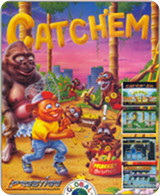 catchem cover