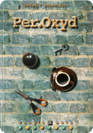 peroxyd book