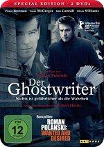 derghostwriter