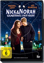 nicknorah