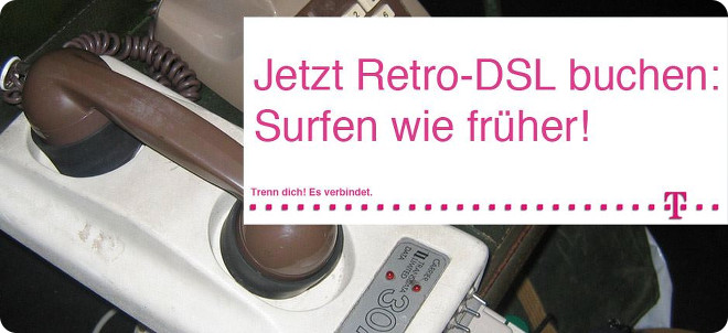 retrodsl
