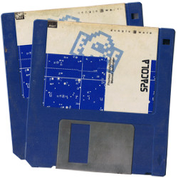 Spacola Disks1